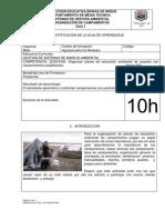 ORGANIZACION DE CAMPAMENTOS