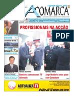 A Comarca, n.º 319 (31 de maio de 2008)