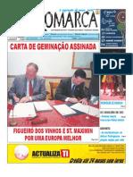 A Comarca, n.º 320 (15 de junho de 2008)