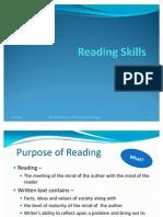 BEC (Reading)
