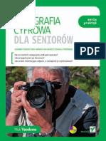 Fotografia cyfrowa dla seniorów. Seria praktyk