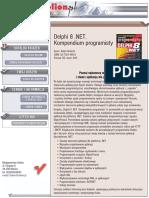 Delphi 7.kompendium Programisty Pdf