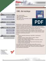 UML dla każdego
