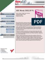 ABC Worda 2002/XP PL