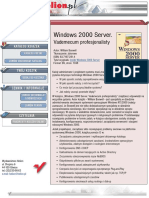 Windows 2000 Server. Vademecum profesjonalisty