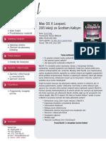 Mac OS X Leopard. 205 lekcji ze Scottem Kelbym