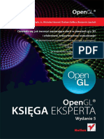 OpenGL. Księga eksperta. Wydanie V