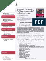 Photoshop Elements 8. Perfekcyjna edycja zdjęć ze Scottem Kelbym
