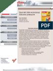 Flash MX 2004 ActionScript. Ćwiczenia praktyczne
