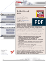 Red Hat Linux 8. Biblia