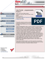 Java Servlet. Programowanie. Wydanie II