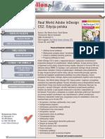 Real World Adobe InDesign CS2. Edycja polska