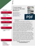 Programowanie w systemie Windows. Wydanie IV