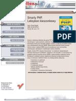 Smarty PHP. Leksykon kieszonkowy