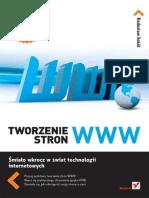 Tworzenie stron WWW. Kurs. Wydanie III