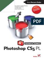 Photoshop CS5 PL. Pierwsza pomoc