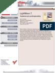 LightWave 7. Vademecum profesjonalisty