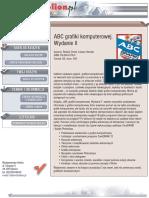 ABC grafiki komputerowej. Wydanie II