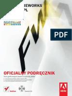 Adobe Fireworks CS5/CS5 PL. Oficjalny podręcznik