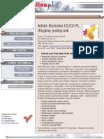 Adobe Illustrator CS/CS PL. Oficjalny podręcznik
