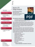 Ubuntu LTS. Księga eksperta