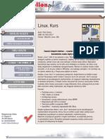 Linux. Kurs