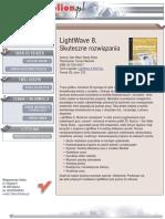 LightWave 8. Skuteczne rozwiązania