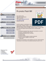 Po prostu Flash MX