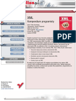 XML Kompendium programisty