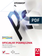 Adobe Photoshop CS5/CS5 PL. Oficjalny podręcznik