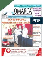A Comarca, n.º 325 (15 de setembro de 2008)