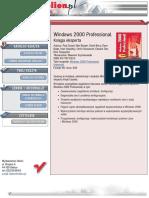 Windows 2000 Professional. Księga eksperta