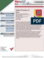 Adobe Premiere 6. Biblia