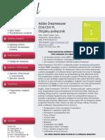 Adobe Dreamweaver CS4/CS4 PL. Oficjalny podręcznik