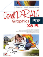CorelDRAW Graphics Suite X5 PL