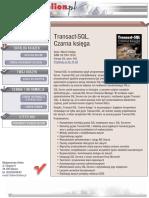 Transact-SQL. Czarna księga