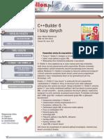 C++Builder 6 i bazy danych