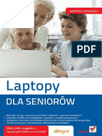 Laptopy. Dla seniorów