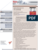 ActionScript 2.0. Od podstaw