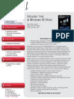 Sztuczki i triki w Windows XP/Vista