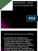 Economía en México año 2010
