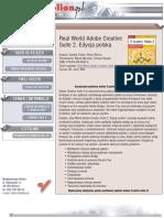 Real World Adobe Creative Suite 2. Edycja polska