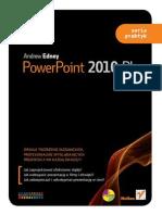 PowerPoint 2010 PL. Seria praktyk
