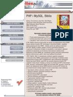 PHP5 i MySQL. Biblia