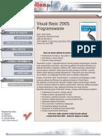 Visual Basic 2005. Programowanie