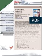 Flash i PHP5. Podstawy