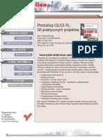 Photoshop CS/CS PL. 50 praktycznych projektów