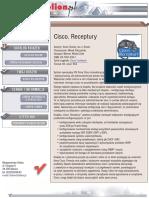 Cisco. Receptury