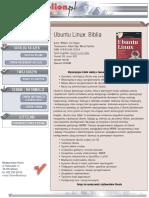 Ubuntu Linux. Biblia