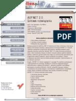 ASP.NET 2.0. Gotowe rozwiązania